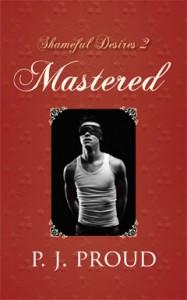 Shameful Desires 2: Mastered