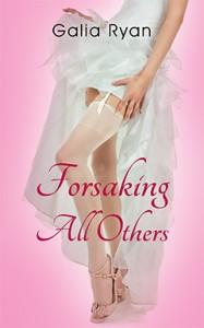 forsaking