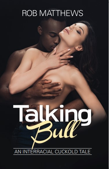 Talking Bull, by Rob Matthews